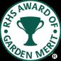 Bramley's Seedling has received the RHS Award of Garden Merit
