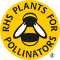Domaine is listed in the RHS Plants for Pollinators